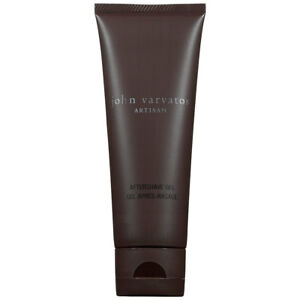 John Varvatos Artisan Aftershave Gel Fragrance for Men  2.5 Oz Unboxed New