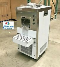 New Premium Italian Gelato Machine Batch Freezer Ice Cream Freezer Nsf Italy 12k