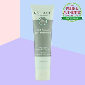 Nuface Hydrating Leave-On Gel Primer 2 oz. Primer