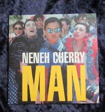 Neneh Cherry cd - Man -  promo only full cd album