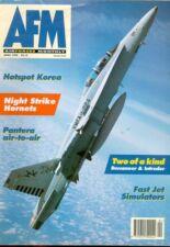 AIR FORCES MONTHLY 4/94 GRUMMAN A-6 INTRUDER USN VA USMC / DUTCH C-130H HERCULES