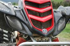 Yamaha RAPTOR 660 BLACK Head Light Covers headlight atv,utv,rzr,yfz,gytr,new set