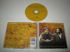 GOOD WILL HUNTING/SOUNDTRACK/DANNY ELFMAN(CAPITOL/7243 8 23338 2 1)CD ÁLBUM