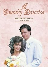 A Country Practice : Series 10 : Part 2 (DVD, 2014, 11-Disc Set)