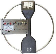 MFJ-1786X - SUPER HI-Q LOOP 10-30 MHZ - ANTENNA HF SUPERCOMPATTA