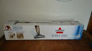 BISSELL 3-in-1 Lightweight Corded Stick Vacuum New in Box