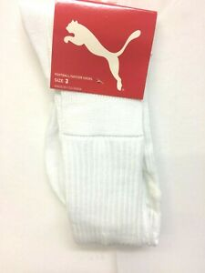 Puma MM Sock. Various colors, multiple quantities!