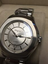 Salvatorre Ferragamo Lungaro automatic watch Brand new