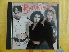 "BANANARAMA ""True Confessions"" CD"