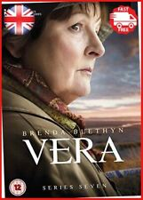 Vera - Series 7 [DVD] [2017]