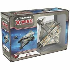 Fantasy Flight Star Wars X-wing Ghost Expansion Pack Ffgswx39