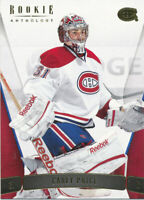 Carey Price 2011-12 Panini Rookie Anthology #85 Montreal Canadiens Hockey card