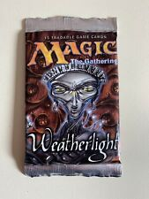 Weatherlight Booster Pack - Magic the Gathering (MTG) - New & Sealed - English
