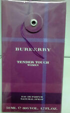 Burberry - Tender Touch Women Eau de Parfum 50ml Spray - New & Rare