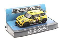 Scalextric 3742 BMW Mini Cooper F56 Mini Challenge 2015