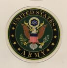 United States Army USA Decal For Full Size Football Helmet Free Shipping