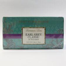 Fortnum and Mason UK Earl Grey Classic Fortnum's Famous Tea 25 Tea Bags