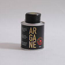 Huile d'argan alimentaire BIO toastée -Bidon de 100 ml