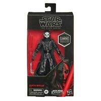 Star Wars:Knights of the Old Republic Darth Nihilus Black Series Figure PREORDER