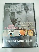 Ernst Lubitsch Essere O Non La Ottava Donna de Barba azul - DVD nuevo - Regione