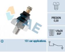 Öldruckschalter für Schmierung FAE 10610