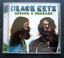 Black Keys – Attack & Release (2008)