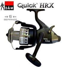 DAM Quick HRX 650 FS