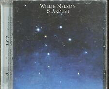 WILLIE NELSON - STARDUST - CD