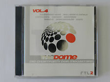 2 CD The Dome Vol 4