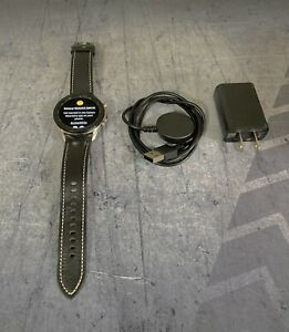 SAMSUNG Galaxy Watch 3 (45mm, GPS, Bluetooth, Unlocked LTE) Smart Watch