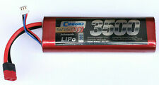 CONRAD ENERGY LIPO AKKU 7,4V 3500mAh 30C - 40C LI-PO RACINGPACK HARD CASE T-PLUG