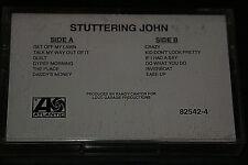 Howard Stern's Stuttering John Everybody's Normal But Me OOP 1994 Rare OOP VG++