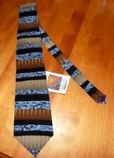 COCKTAIL COLLECTION TEQUILA Stonhenge Molecular Expressions MEN'S TIE NEW TAGS