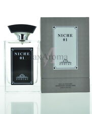 Zodiac Niche 01 Perfume  Eau De Parfum 3.4 Oz 100ml Spray