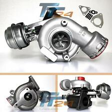 ! novedad! turbocompresor # audi = VW = skoda # 1.9tdi 717858-2 96kw-103kw # AWX aVF AFV
