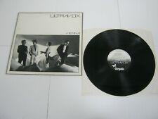 RECORD ALBUM ULTRAVOX VIENNA 953