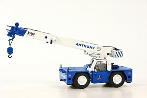 "Shuttlelift 5540F Crane - ""ANTHONY CRANE"" - 1/50 - Sword #SW2017ANT"