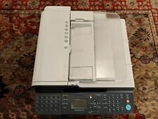Canon FaxPhone L190 Multifunction Laser Fax Machine - Only 7310 Pages!