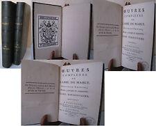 MABLY DE L'ÉTUDE DE L'HISTOIRE 1793
