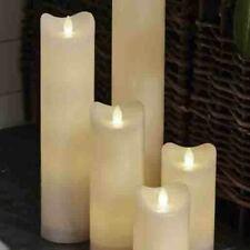 Deko-LED-Kerzen
