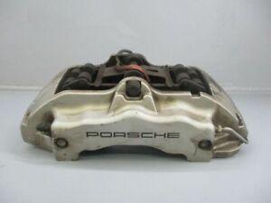Porsche Cayenne (955) S 4.8 Brake Caliper Right Front 6 Piston 18 ZR