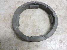 12 Kawasaki KLX 250 T KLX250 front brake rotor hub rubber ring gasket seal