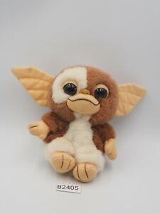 "Gremlins Gizmo B2405 Jun Planning Plush 5"" Stuffed Toy Doll japan Warner Bros"