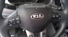 2013 - 2016 KIA SPORTAGE LEFT DRIVER SIDE STEERING WHEEL AIRBAG