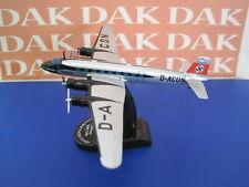 Die cast 1/200 Modellino Aereo Aircraft Focke-Wulf FW200 Condor Lufthansa 1937