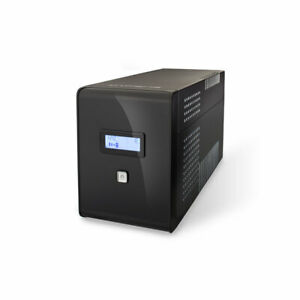 Xtreme Power Conversion S70-1000 1000VA/600W 120V Line Interactive Tower UPS