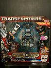 NEW Hasbro Transformers-Power Core Combiners-Double Clutch-MISB For Sale