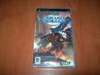 Warhammer 40,000: SQUAD COMMAND PSP (PAL ESPAÑA PRECINTADO)