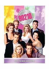 Beverly Hills 90210: Season 3 Free Shipping