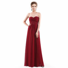 Pageant Dresses Strapless Long